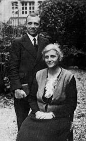 Mr et Mme Douglas Scott
